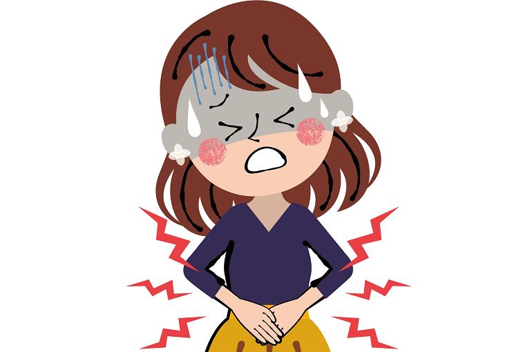 カンピロバクター腸炎症状と潜伏期間