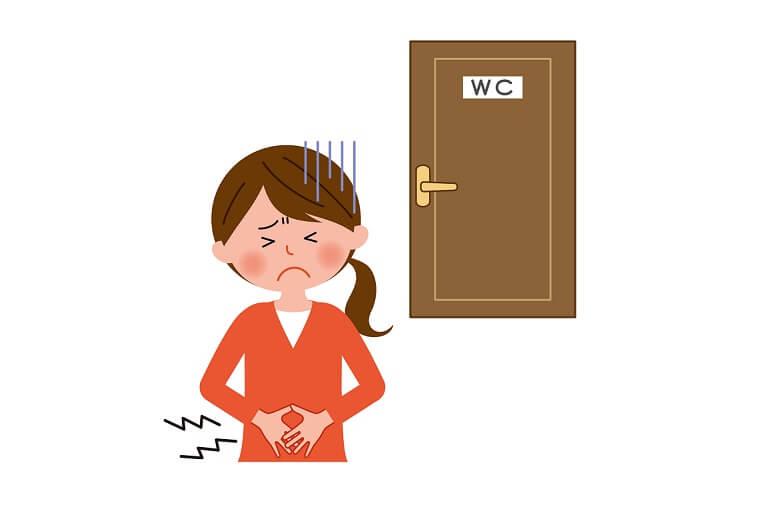 大腸炎の症状