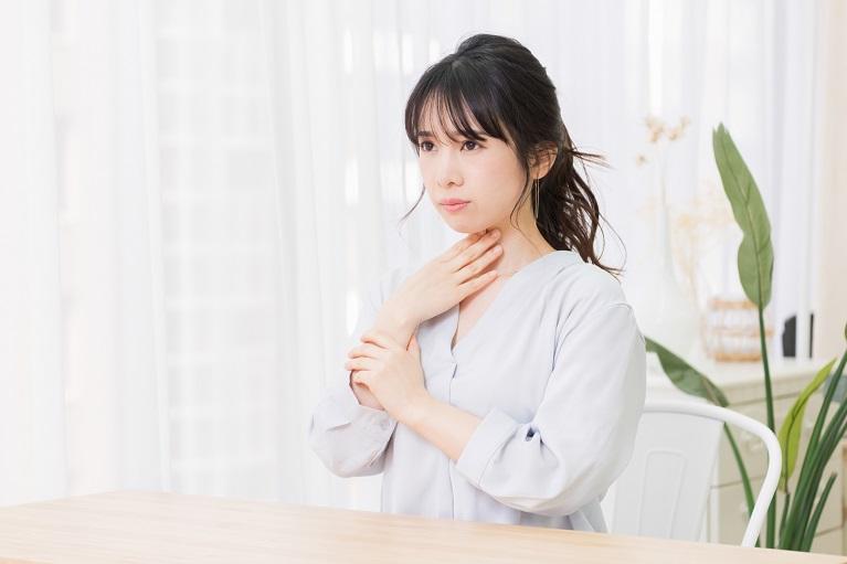 好酸球性食道炎の症状