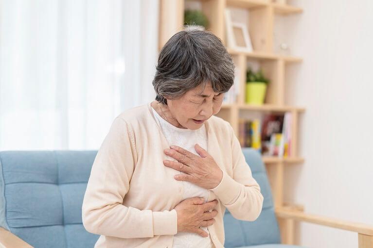 胃がんの症状