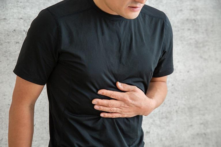 胃ポリープの症状
