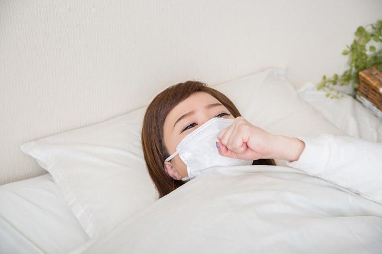 インフルエンザとは