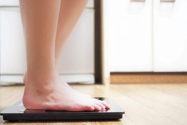体重減少とは